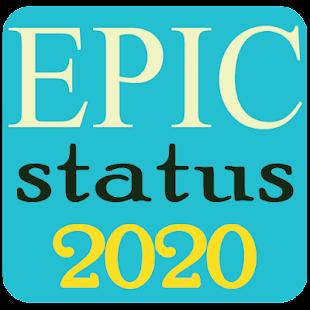 Download Epic Status For PC Windows and Mac apk screenshot 1