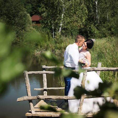Wedding photographer Vladimir Vladimirov (VladiVlad). Photo of 04.11.2017