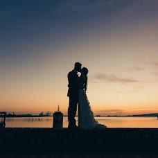 Wedding photographer Marcelo Damiani (marcelodamiani). Photo of 27.11.2017
