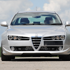 Themes Cars Alfa Romeo 159 icon