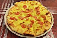 Doliya多麗雅蔬食手工披薩