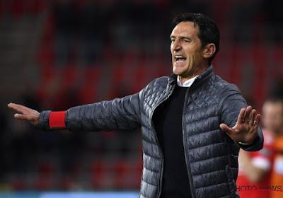 Ex-coach Club Brugge mee als assistent van Broos naar Zuid-Afrika
