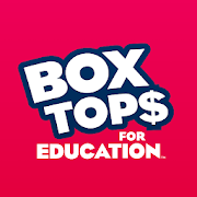 Box Tops for Education\u2122