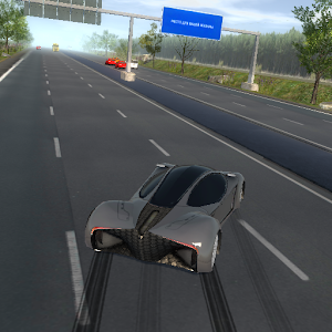 High Speed Traffic Racer for PC and MAC