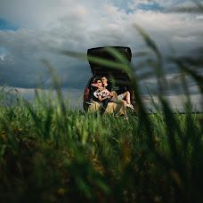 Wedding photographer Aleksandra Grabezhova (zaika). Photo of 11.07.2018