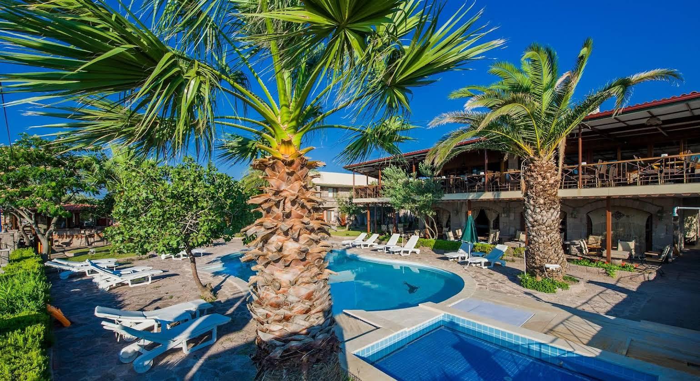 Assos Eden Beach Hotel