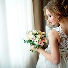Wedding photographer Mariya Zevako (MariaZevako). Photo of 28.03.2018
