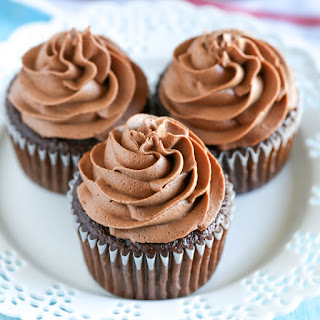 Sweet Chocolate Cupcake Recipes