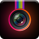 Magic and Fashionable Camera icon