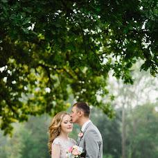 Wedding photographer Alina Paranina (AlinaParanina). Photo of 03.12.2016