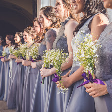 Wedding photographer Roberto Lainez (RobertoLainez). Photo of 02.01.2019
