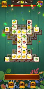Tile Match – Classic Triple Matching Puzzle 10