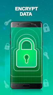 dfndr vpn Wi-Fi Privacy with Anti-hacking Apk Latest Version Download For Android 2