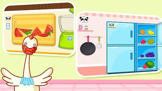 My Baby Panda Chef 4