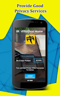 Ghost Free VPN Super VPN Safe Connect - Easy VPN for PC / Windows 7