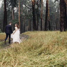 Wedding photographer Elena Gorina (Gorina). Photo of 19.09.2016