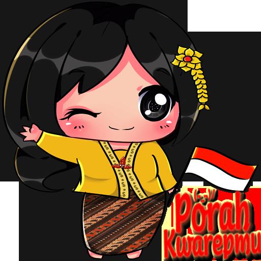 Jawa Stiker Lucu Jowo Kocak Wastickerapps Apps On Google Play