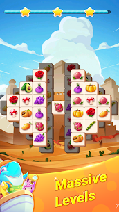 Tile Magic MOD (Unlimited Gold Coins/VIP) 3