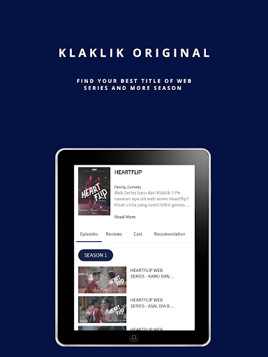 Klaklik screenshot 6