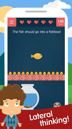 Tricky Test: Get smart  screenshots 10