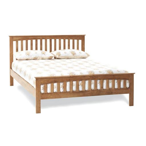 Serene Amelia Bed Frame