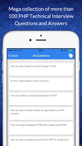 Top 111 PHP Interview Question
