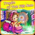 Cổ tích Việt Nam- Truyện Tranh icon