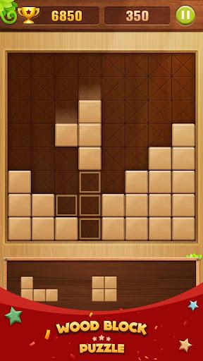 Wood Block Puzzle 2020 screenshot 4