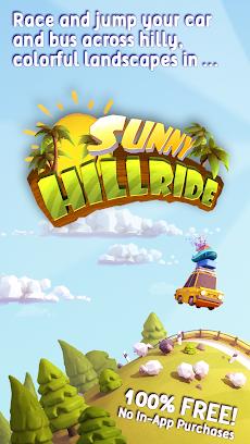 Sunny Hillrideのおすすめ画像1