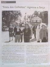Photo: Capela de Seica festa de maio no jorna O Figueirense 21052010