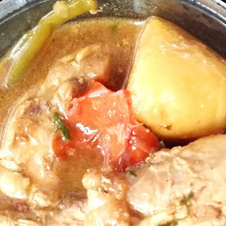 Chicken Curry - Traditional Bengali Murgir Mangshor Jhol