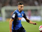 Monaco et Ferreira Carrasco rechutent