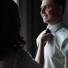 Wedding photographer Denis Privalov (dprvl). Photo of 02.10.2017
