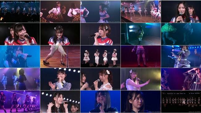 190909 (720p) AKB48 村山チーム4「手をつなぎながら」公演 多田京加 生誕祭
