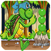 super Turtle Forest Run APK
