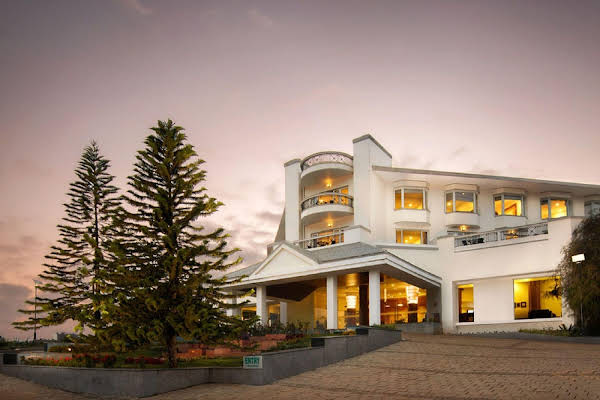 Ooty - Fern Hill; A Sterling Holidays resort