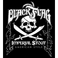 Logo of Beer Valley Black Flag Imperial Stout