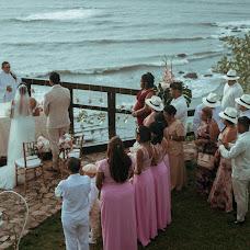 Wedding photographer Efrain alberto Candanoza galeano (efrainalbertoc). Photo of 06.09.2017