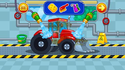 Car wash screenshots 2