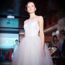 Wedding photographer Roman Koshelev (Fotoizuminka). Photo of 29.01.2016