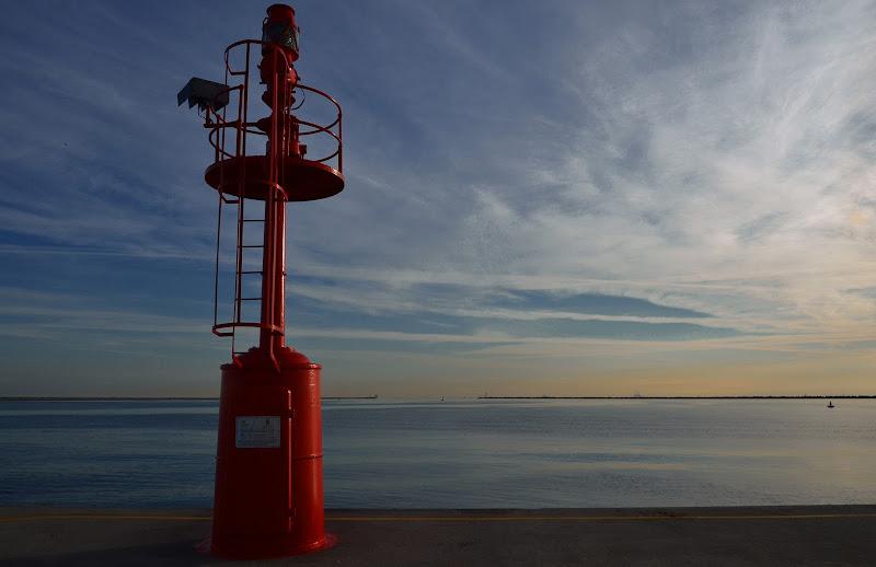 Il cielo sopra al porto canale di Gianni.Saiani  Photos