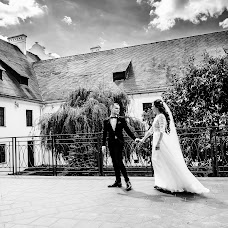 Wedding photographer Dmitriy Neverovskiy (batmann). Photo of 08.11.2017