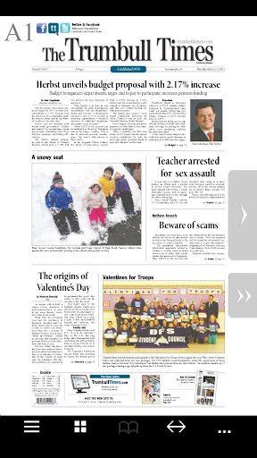 The Trumbull Times