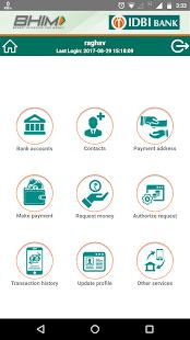 BHIM PayWiz by IDBI Bank Ltd - náhled
