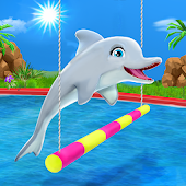 Tải Game My Dolphin Show