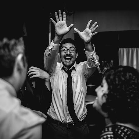 Fotógrafo de bodas Cristian Bahamondes (cbahamondesf). Foto del 28.11.2017