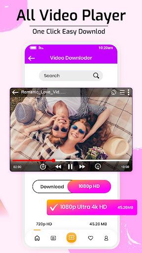Free HD Video Downloader screenshot 2