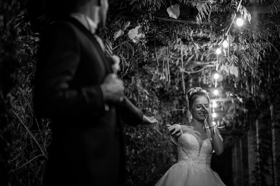 Wedding photographer Giandomenico Cosentino (giandomenicoc). Photo of 31.01.2019
