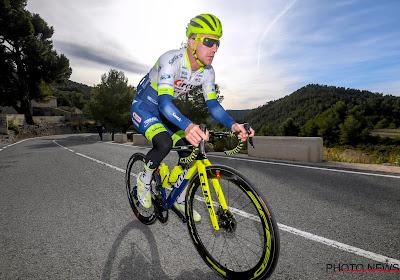 Bingoal-Wallonie Bruxelles haalt twee nieuwe renners, waaronder Timothy Dupont