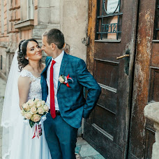 Wedding photographer Denis Glushko (denisglushko). Photo of 05.06.2018